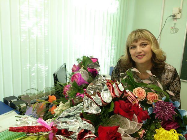 Першина Ирина Валериевна, учитель начальных классов г. Нижневартовска
