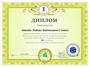 ulanova
